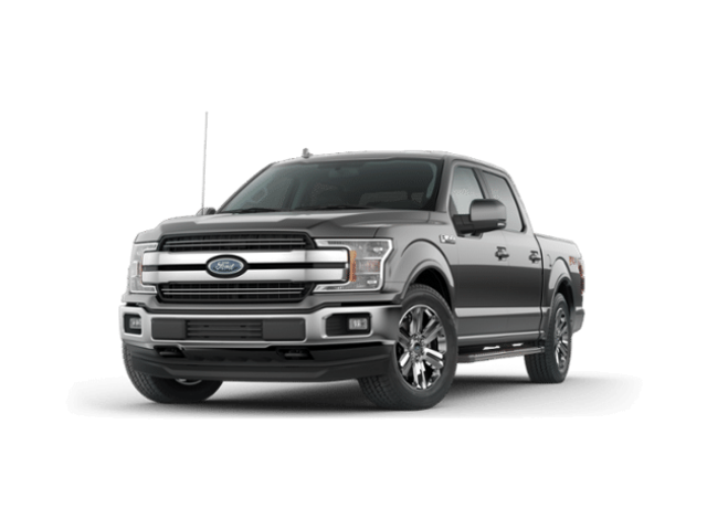 New Ford for sale 2018 Ford F-150 Lariat Truck 1FTEW1E59JKF56764 in Aurora, MO